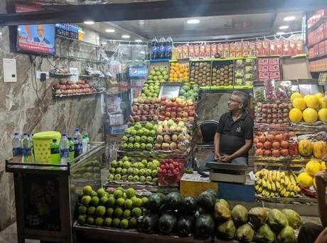 India: Kashmir's Security Arrangements Are Affecting Fruit Trade