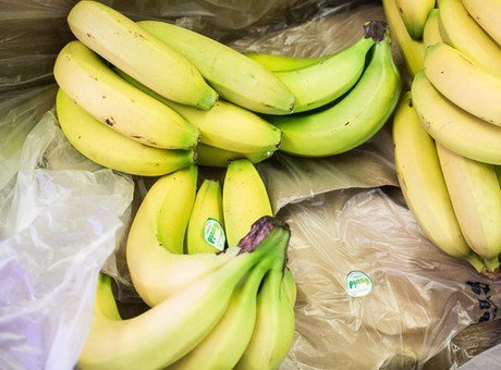 Drug Cartels Still Favour Fruit Shipments for Their Illicit Cargo