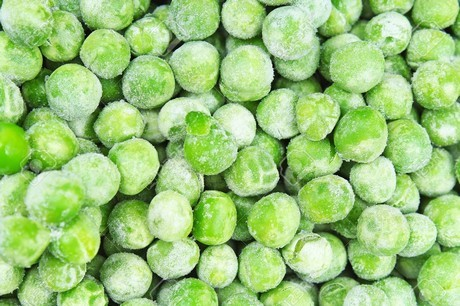 England: Employee Urinates on the Frozen Pea Line on His Last Day of Work