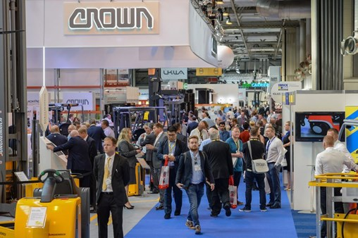 Over 400 Exhibitors Expected at IMHX 2019 As Supply Chain Issues Look Set to Top the Post-Brexit Agenda