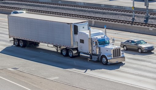 US Truck, Intermodal Rates Hitting Peaks Before Deceleration