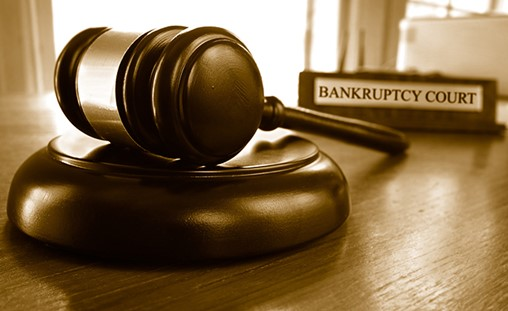 Bankruptcy Underscores Need for Freight Payment Diligence