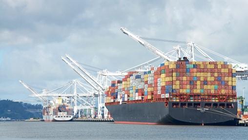 Container Ocean Reliability Falls Further Amid Peak Season