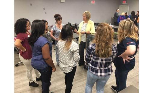 Johnson Controls Hosts Women in HVAC Summit