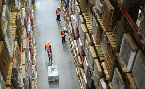 Forwarders Urged to Fend Off Triple Threat With Technology