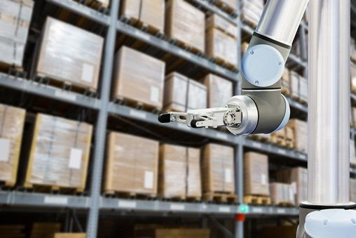 Automation in the Cold Storage Industry