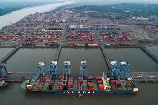DP World JV Wins Tender to Build JNPT Warehouse Zone