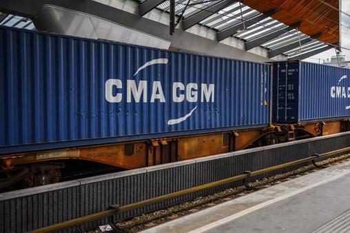 CMA CGM: No Special Forwarding Favors for CEVA