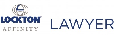 Lockton Affinity Lawyer program logo