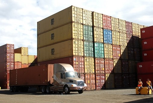 US Drayage Frustration Sparks Call for Better Tech, Cargo-Handling