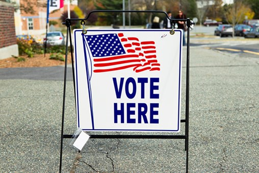 Why Supply Chain Professionals Should Vote