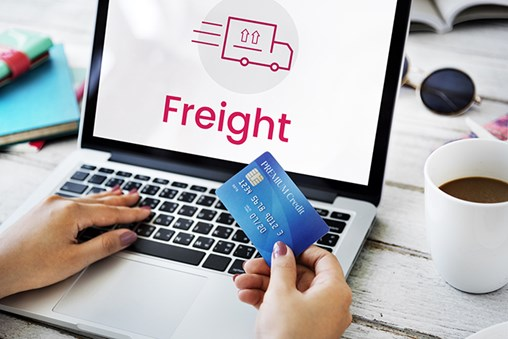 Betting on Blockchain for Freight Payment