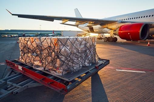 Trade Turmoil, E-Commerce Lift Air Cargo