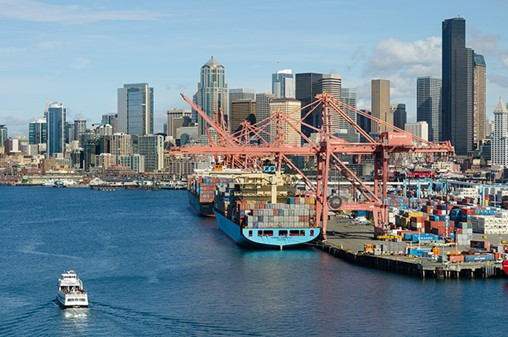 Competition Has NWSA Ports Eyeing $300 Million Expansion