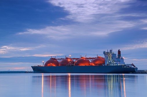 New LNG Plan Gives Qatar US Foothold