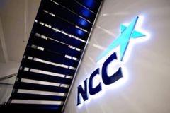 NCC's improved order book