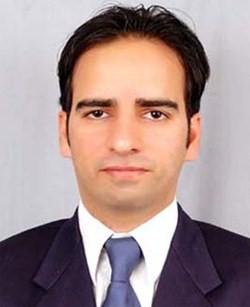 Meet the PM: Vinod Rana