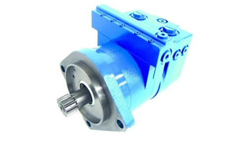 Char-Lynn HP30 Motor with Speed Sensor