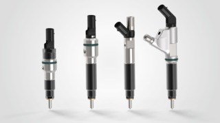 Liebherr Exhibiting New Hydraulic Injection Components at IAA Commercial Vehicles