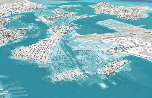east boston flood mapping