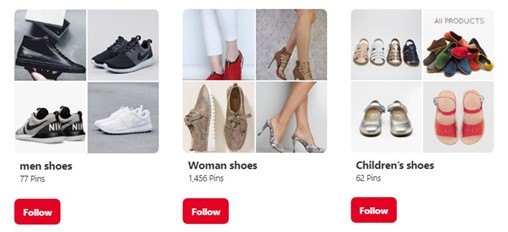 How to Smartly Use Pinterest Boards