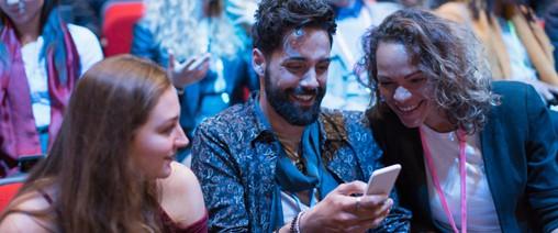 Higher Logic Blog Mobile Event Apps