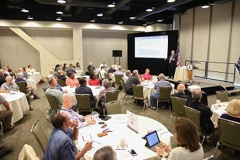 NAFCU Annual Conference workshop