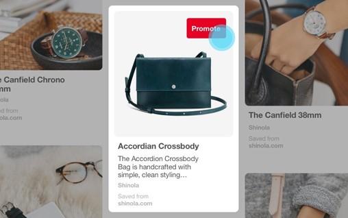 Why Consider Pinterest Advertising