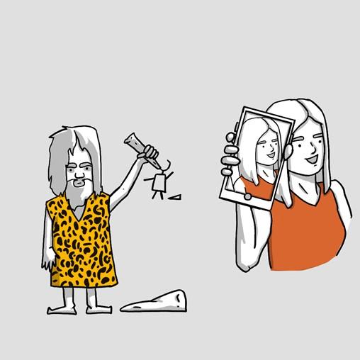 evolution of communication gary vaynerchuk