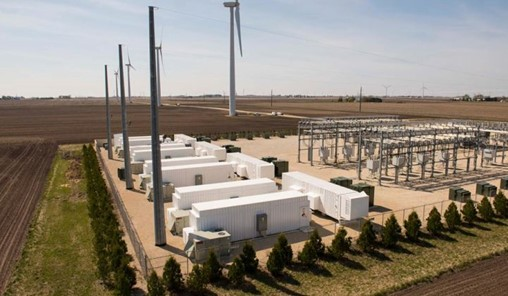 Energy storage is moving out of pilot-scale projects and into grid planning conversations around the country.