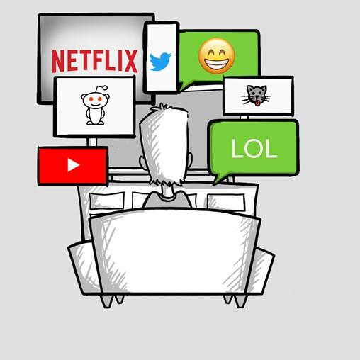 Gary Vaynerchuk Consumer Attention