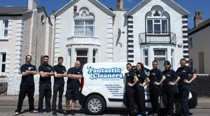 tFantastic Cleaners - Team Building Event Ideas