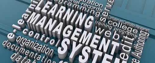 Learning Management System and related words