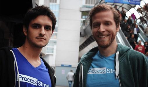 Process Street - Team Building Event Ideas