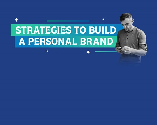 5 Strategies for Personal Branding Online