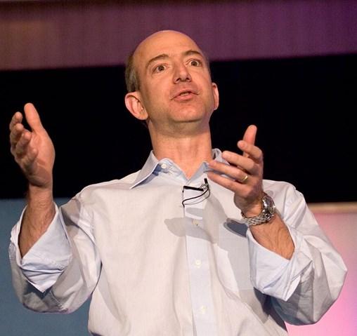 Bezos Targets $2 Billion Toward Homeless, Education