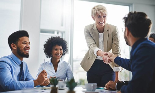 Can Staff and Boards Work Together?