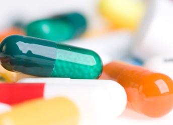 Pharma pills