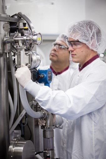 Ajinomoto Althea, Inc. Receives European GMP Certification for Commercial Aseptic Filling and Testing