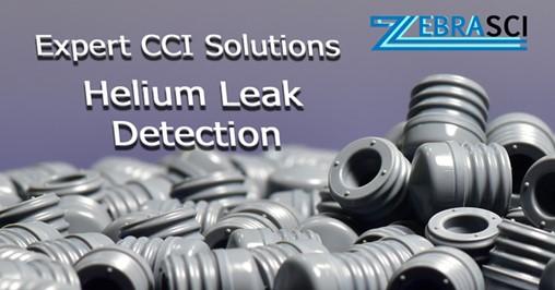 Helium Leak Testing Blog at ZebraSci