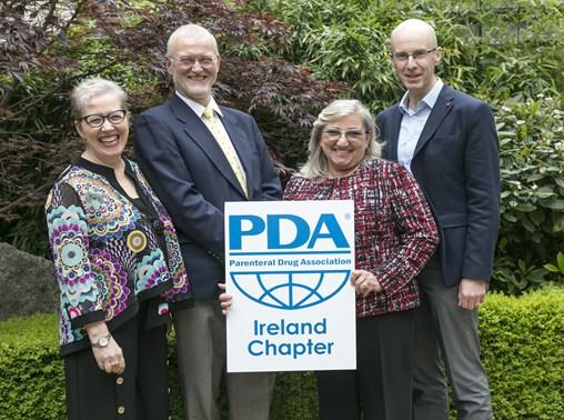 Ireland Chapter Addresses Annex 1 Revision