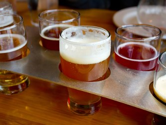 FDA Sends Warning Letter to Pharmaceutical Laboratories and Consultants for Running a Microbrewery in Testing Area