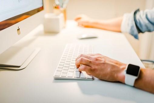 keep e-newsletter design consistent