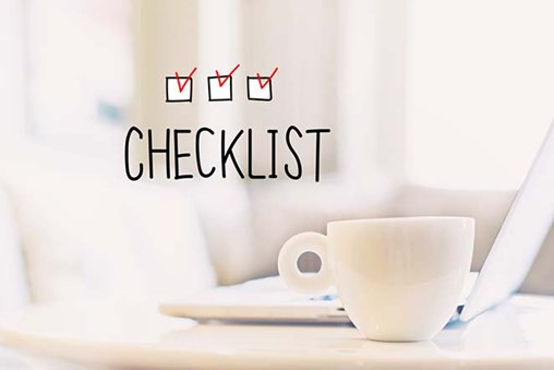 Checklist for Conference Attendee Engagement