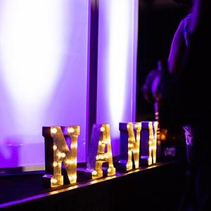 NANN sign