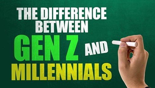 Is There REALLY a Difference Between Your Millennial and Gen Z Members?