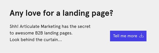 Download this guide to creating landing pages that actually convert.