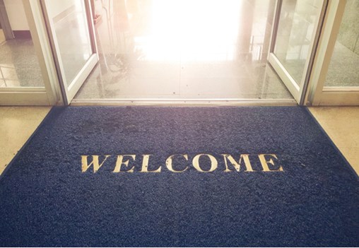How to Make Your New Members Feel Welcome