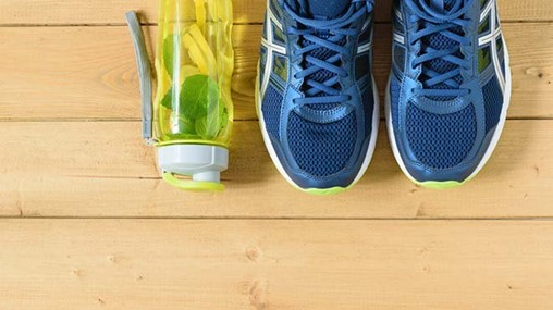 Incorporating Wellness Into Your Event