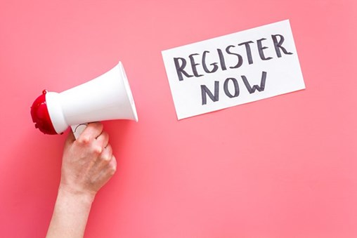 Amplify Attendance: 4 Ways to Drive Conference Registrations